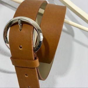 Leather Banana Republic Belt